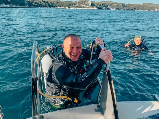 Adriatic Diving Center Vrsar/funtana
