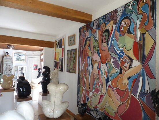 Atelier Carrasco