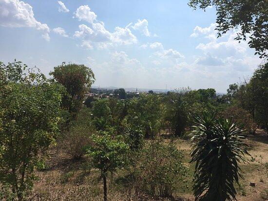 לובומבאשי, הרפובליקה הדמוקרטית של קונגו: Jardin botanique de Lubumbashi