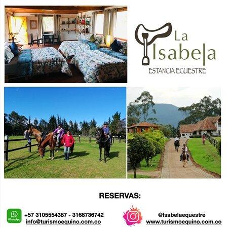 Equestrian Center La Isabela