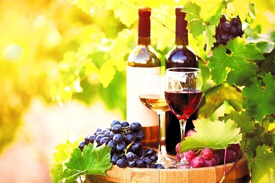 Sedona | Verde Valley Wineries Tour private Van up to 12...