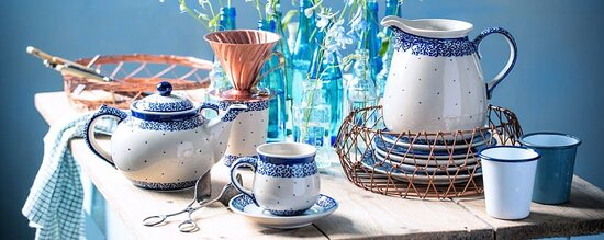 Ceramika Boleslawiec Lublin