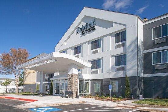 Fairfield Inn & Suites Ponca City