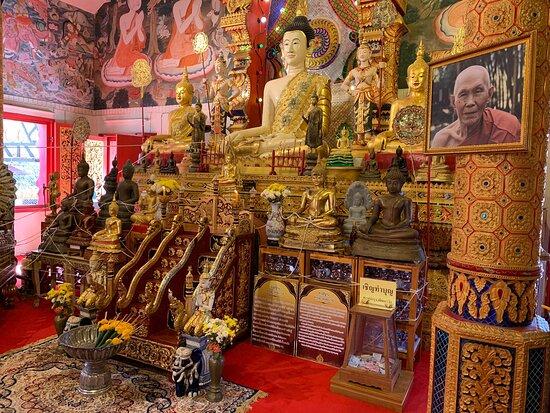 Wat Sri Mongkol