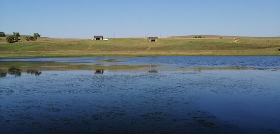Mooi River, South Africa: Glenrock Game & Trout Farm