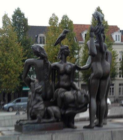 Fischerbrunnnen
