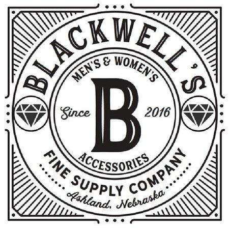 Ashland, NE: Blackwell's Fine Supply Company