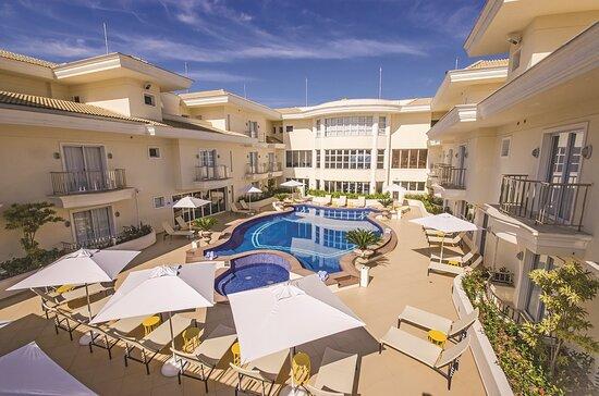Hotel Doral Guarujá