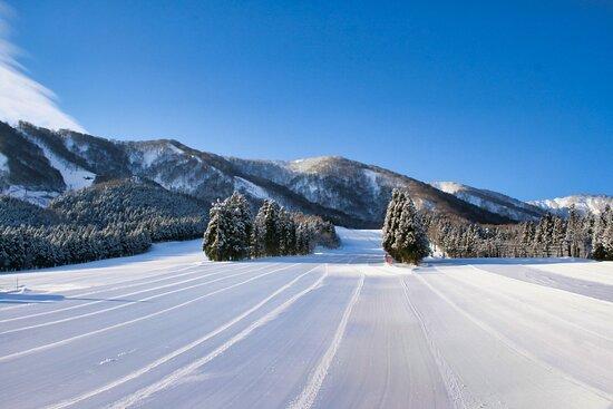Onikobe Ski Resort
