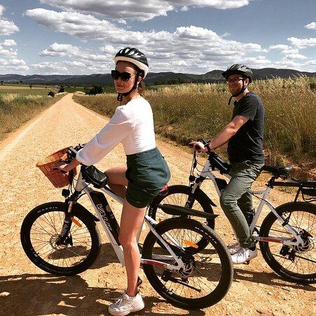 Mudgee, Australien: An ezy country ride between wineries