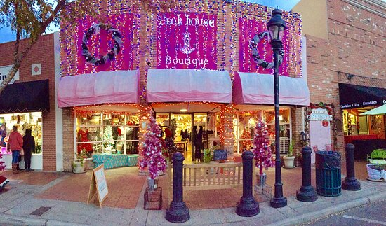 Pink House Boutique