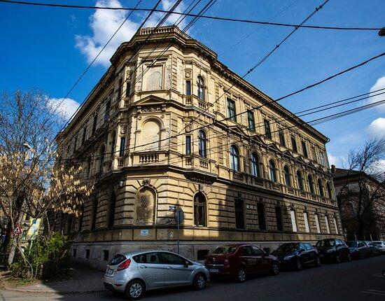 Josef Kunz Palace