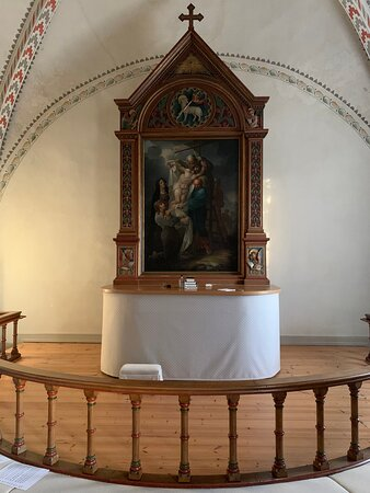 Viby Kirke