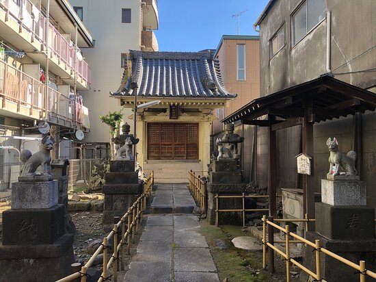 Yukinari Inari Shrine