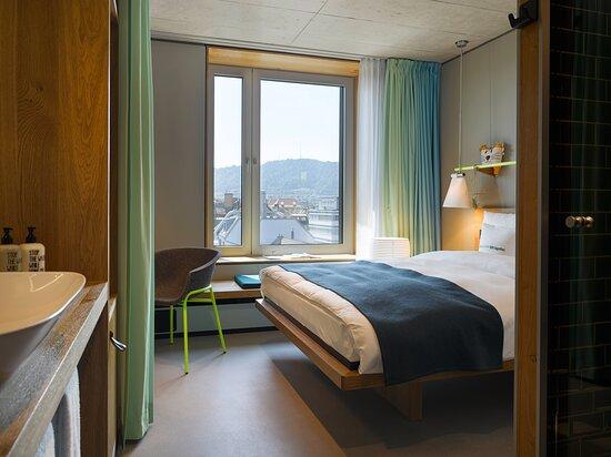 25hours Hotel Langstrasse, Hotels in Zurich