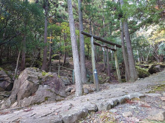 Futasegawa Mountain Stream
