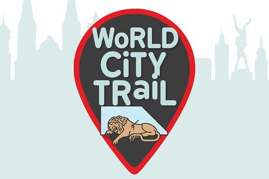 World City Trail - Lucerne