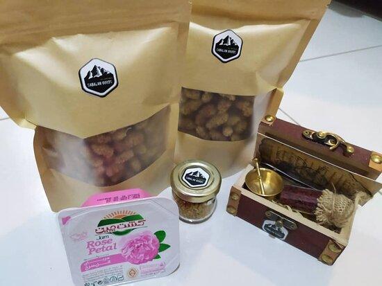 Sabalan Goods