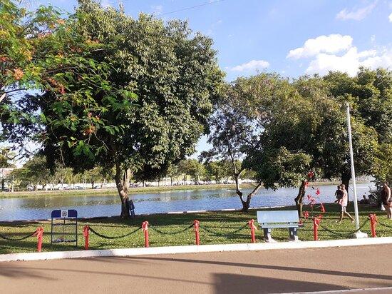 Parque Municipal Dr. Eni Jorge Draib