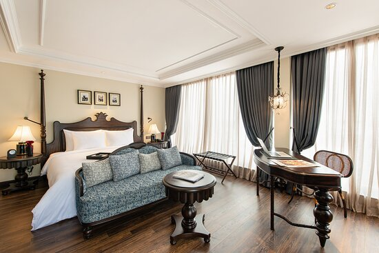 Hanoi La Siesta Hotel & Spa, Hotels in Hanoi