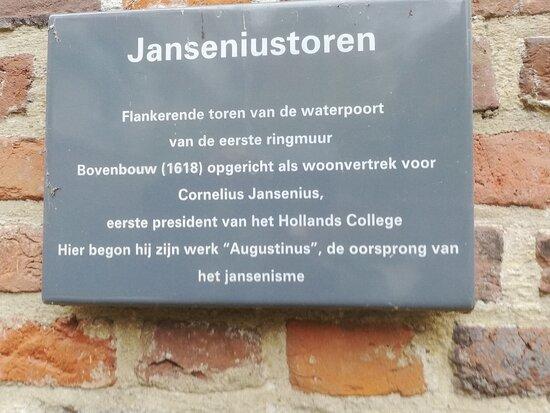 Janseniuspark