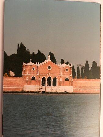 Isola San Michele