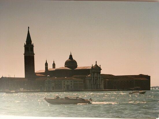 Isola San Giorgio Maggiore