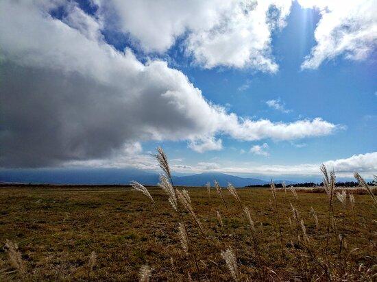 Mt. Kirigamine