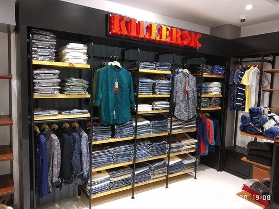 Chitralekha Shopping Mall