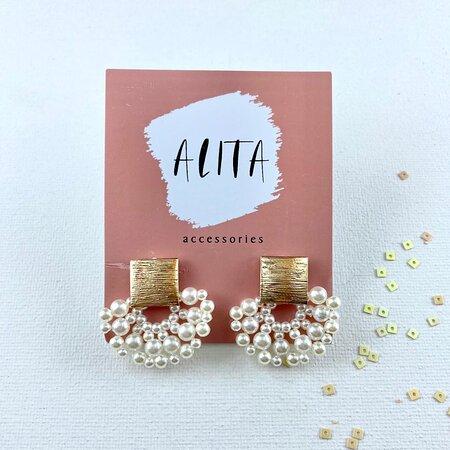 Alita Accessories Online Jewellery E-Store  Phone No: 0309-2144441 Website : https://alita.pk