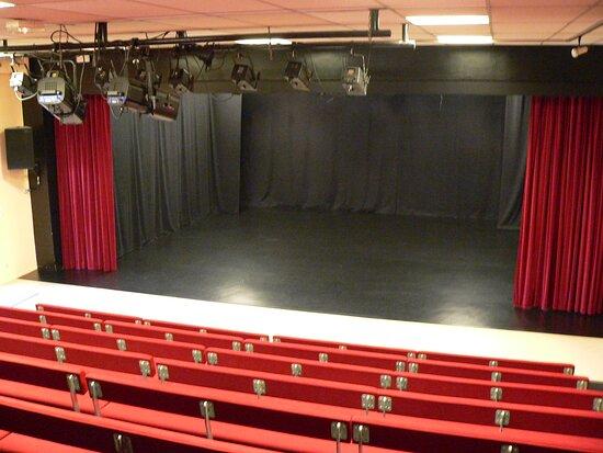 Cinéma et Centre Culturel Le Forum