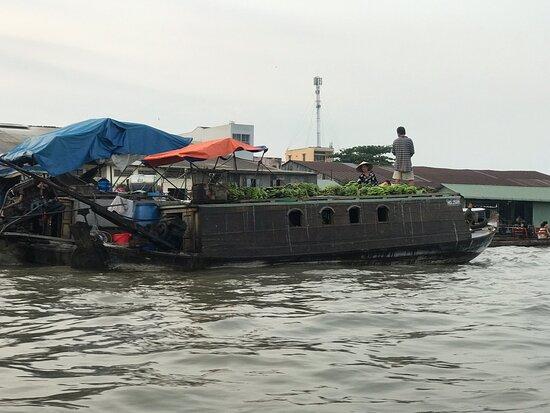 Nguyen Eco Tours