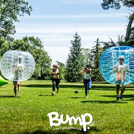 Bump-Games Bordeaux