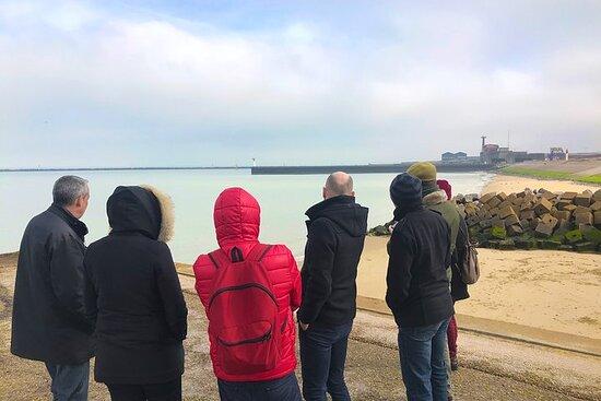 Dunkirk Private Day Trip mit Besuch des...