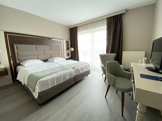 City Hotel Frankfurt/M. - Bad Vilbel