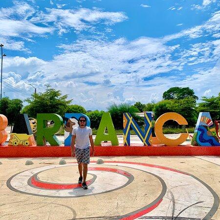 Parque De La Identidad Barrancas