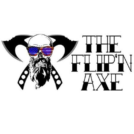 The Flip'n Axe