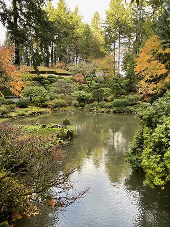 Portland Japanese Garden 2020 All You Need To Know Before You Go With Photos Tripadvisor