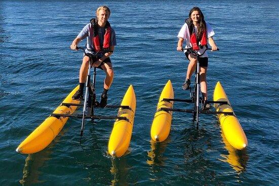 Mandurah Waterbikes