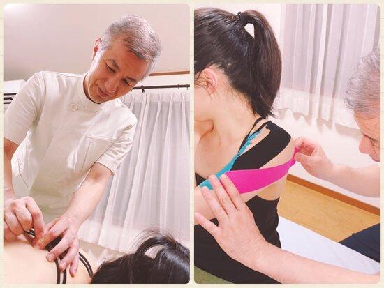 Acupuncture Clinic Saravah!