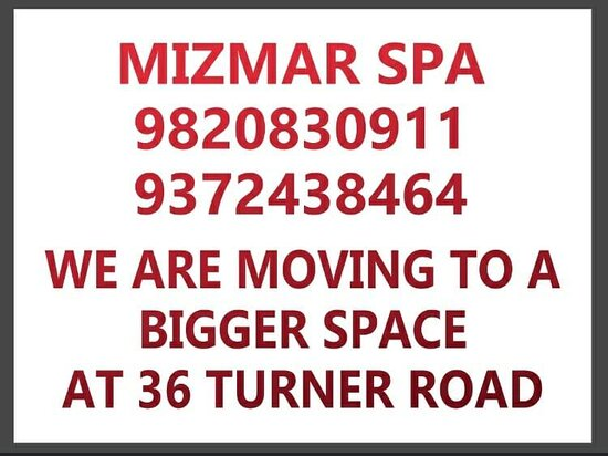 Mizmar Thai Spa And Salon