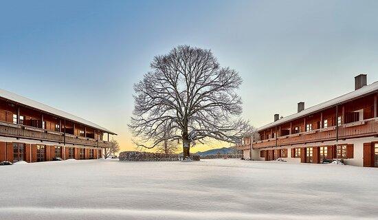 Margarethenhof am Tegernsee