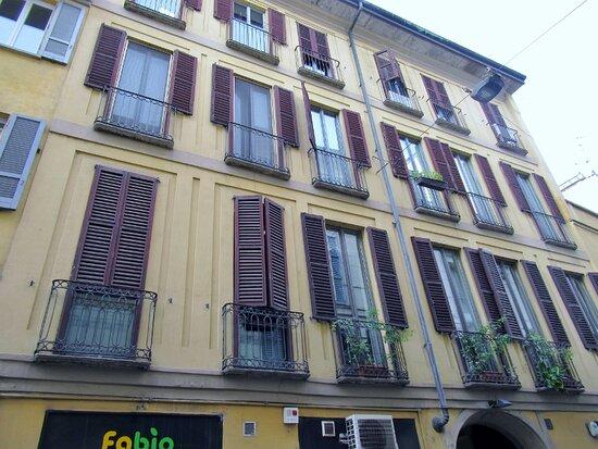 Casa Via Del Bollo 3