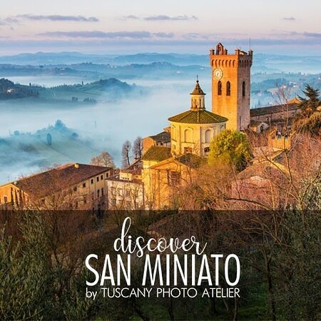 San Miniato Foto