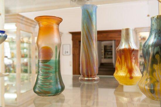 Glasmuseum Passau