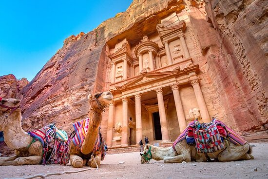 Highlights of Israel and Petra Trip Experience - 9 Days