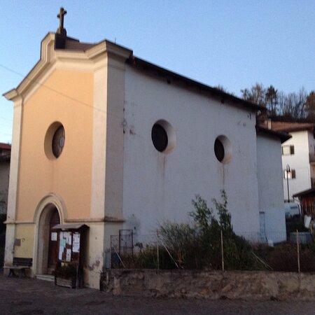 Chiesetta di San Romedio