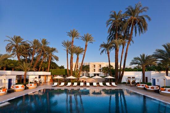 The Spa at Hilton Luxor Resort & Spa