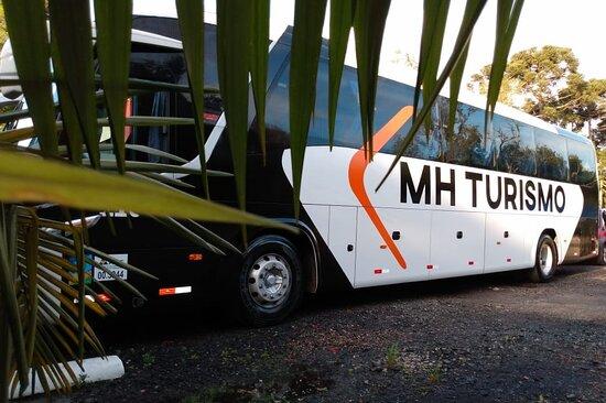 MH Turismo & Viagens
