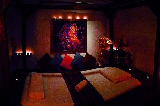 Houston Retreat Massage